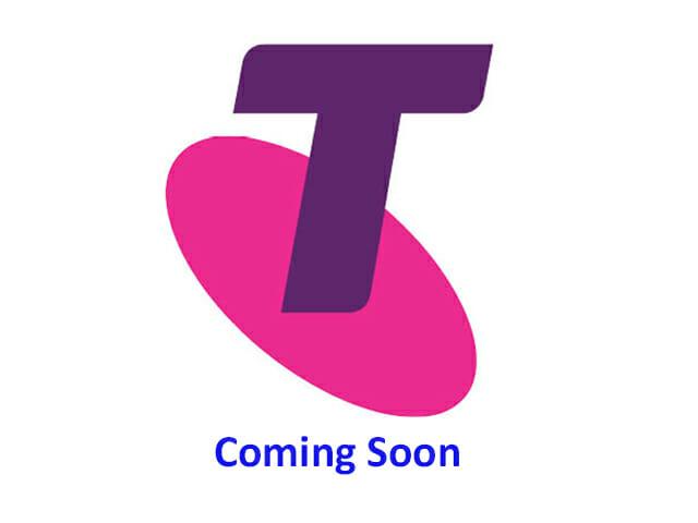 Telstra Coming Soon