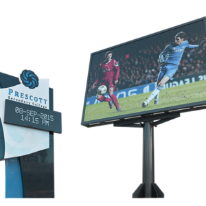 Outdoor-LED-screens